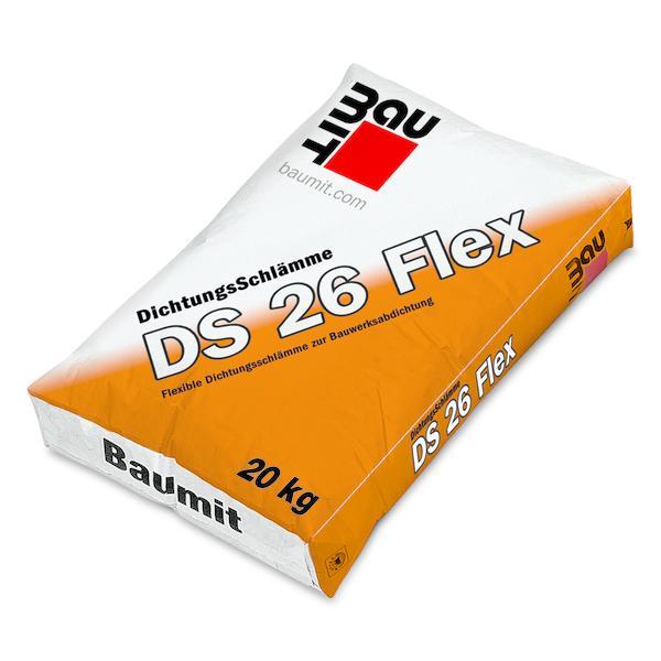 Baumit co uk   Baumit DS 26 Flex